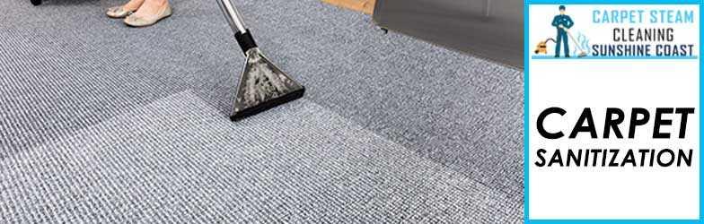 Carpet Sanitization Sunshine Coast