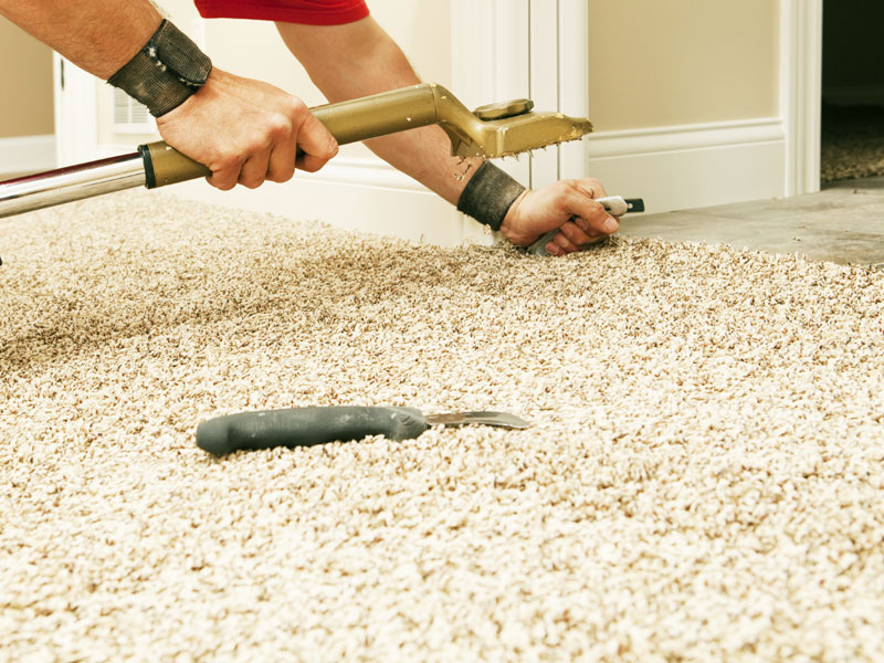 Carpet Repair Service